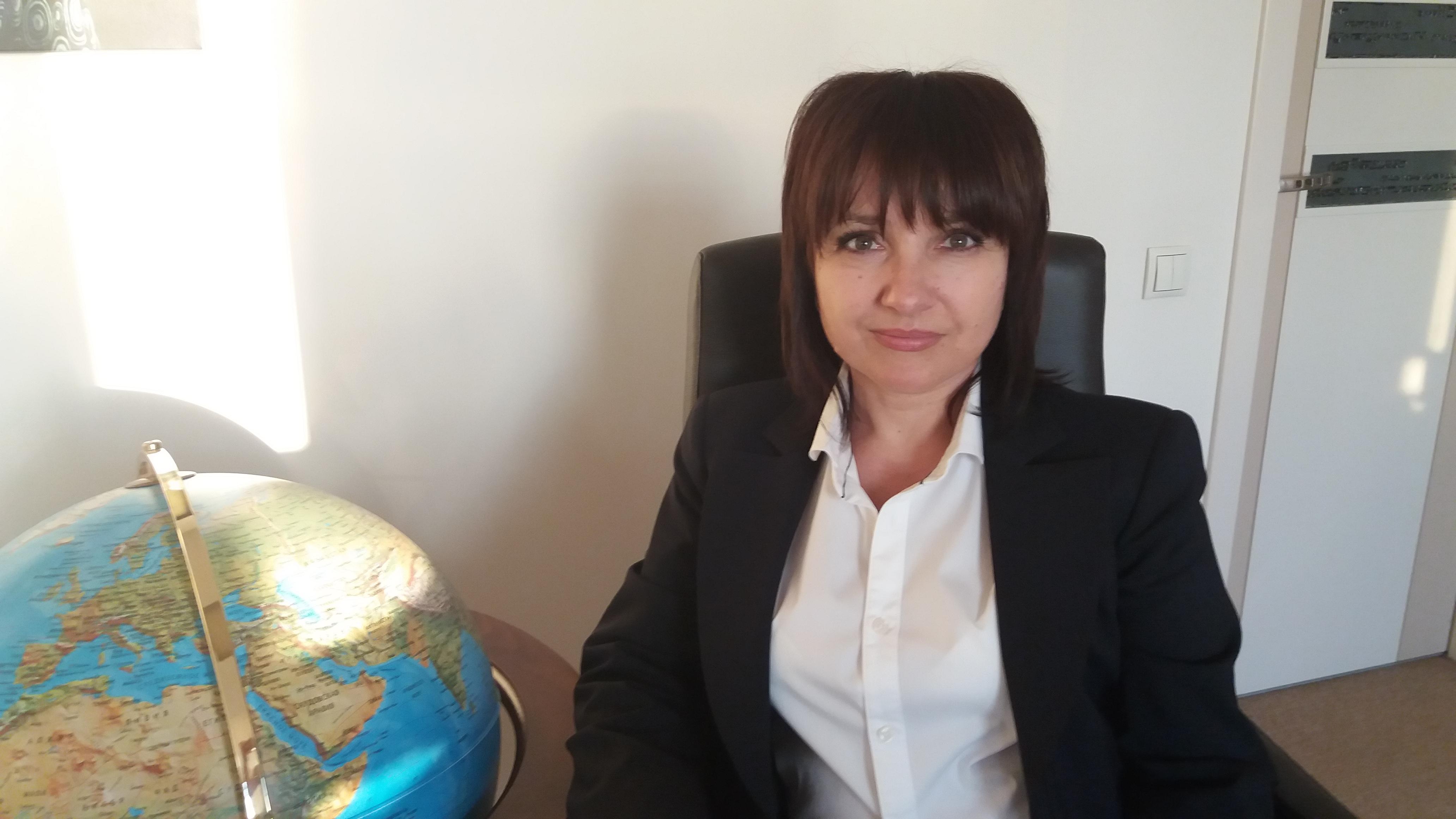 Елена Капранова